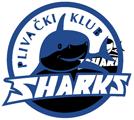 Skola plivanja Sharks Logo