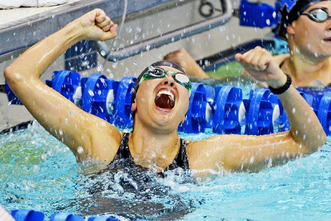 Plivanje i kalorije