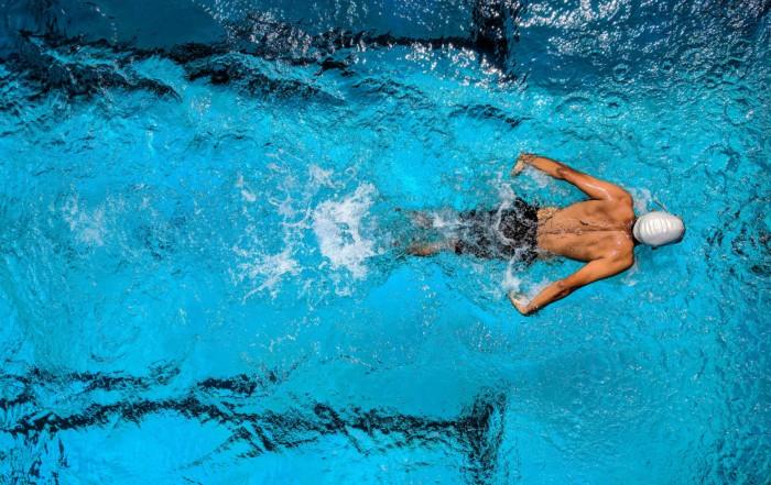 Koliko je plivanje zdravo